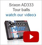 Srixon AD333 Tour Golf Ball