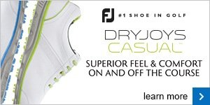 FootJoy DryJoys Casual 2015