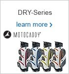 Motocaddy Dry Series bags