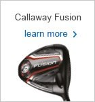 Callaway Big Bertha Fusion Woods